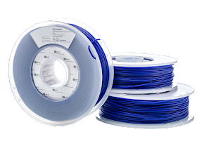 Ultimaker Blue TPU Filament - 3.00mm (0.75kg)