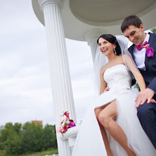 Wedding photographer Mikhail Galyutin (Mishh). Photo of 07.12.2013