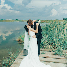 Wedding photographer Yuliya Luzina (JuliaLuzina). Photo of 13.07.2017
