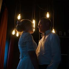 Wedding photographer Dmitriy Kuznecov (spi4). Photo of 27.10.2016