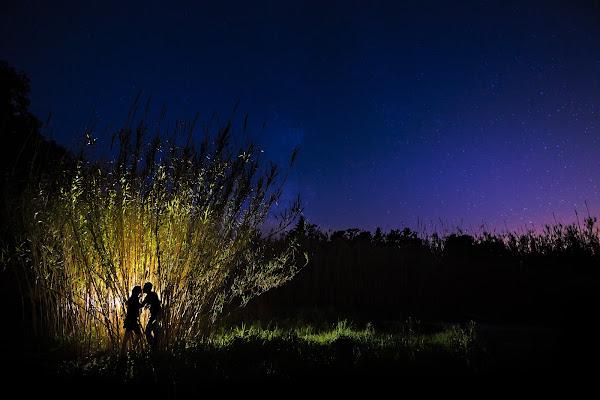 amori notturni di AdrianoPerelli