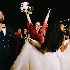 Свадебный фотограф Настя Дубровина (NastyaDubrovina). Фотография от 20.02.2019