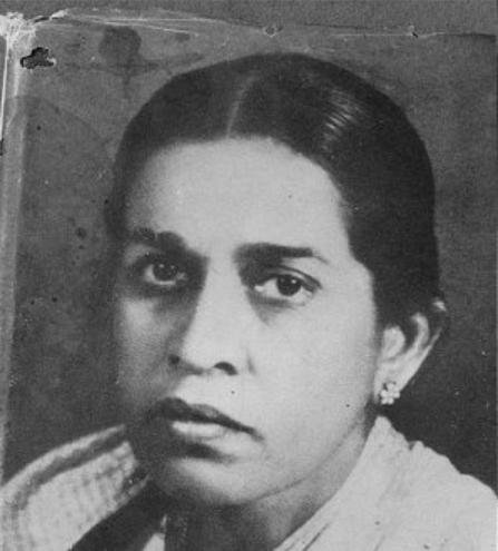 Umabai Kundapur