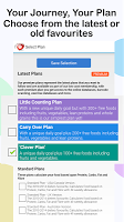 screenshot of Value Diary - All In One Tracker For Diet Watchers