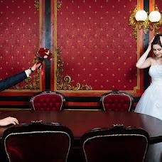Wedding photographer Maksim Gulyaev (maxgulyaev76). Photo of 13.11.2018