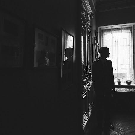 Свадебный фотограф Анастасия Мышенкова (photonaya). Фотография от 12.01.2018