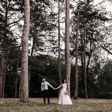 Wedding photographer Kristina Dudaeva (KristinaDx). Photo of 01.09.2019
