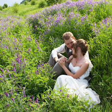 Wedding photographer Anastasiya Tarakanova (Anastasia1). Photo of 20.12.2016