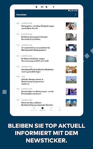 WELT News – Nachrichten live  screenshots 22
