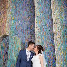 Wedding photographer Mikhail Valeev (duke). Photo of 02.06.2015