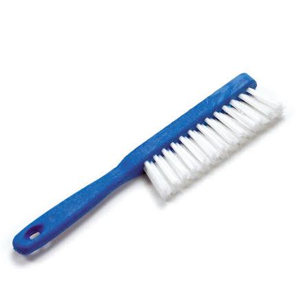 Moppborste 30,5 cm blå