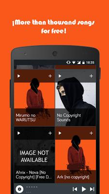 Shark - Music - screenshot