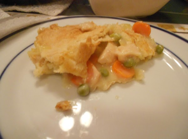 Busy Womens Easy Chicken Pot-pie Makes Recipe 2