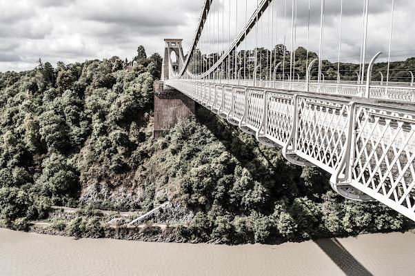 Clifton Bridge di silvia_celio