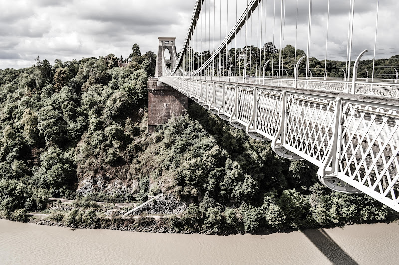 Clifton Bridge di silvia_celio