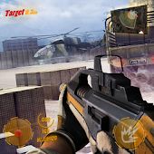 Counter Terrorist FPS Strike Shooting Mission