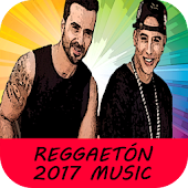Reggaeton 2017 Lyrics and Song