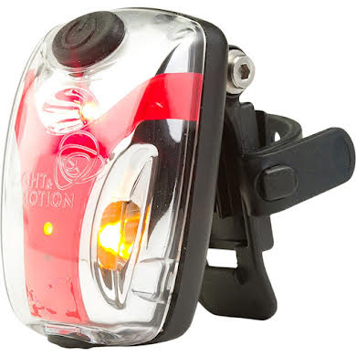 Light and Motion Vis Micro II Rechargeable Taillight
