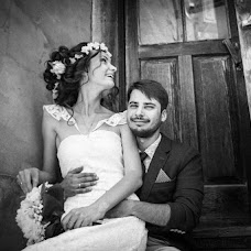 Wedding photographer Vladimir Nosulenko (masterVova). Photo of 21.06.2014