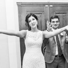 Wedding photographer Vladimir Pyatykh (vladimirpyatykh). Photo of 16.07.2017