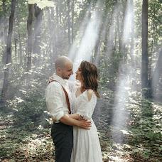 Vestuvių fotografas Alya Malinovarenevaya (alyaalloha). Nuotrauka 04.08.2019