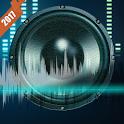 Amplifier Bass Volume Pro icon
