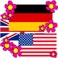 German-English Dictionary icon