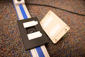 Photo: Dimmer Mount