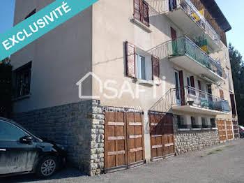 Appartement 6 pièces 81 m2