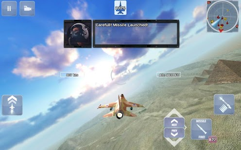 FoxOne Special Missions Free- screenshot thumbnail