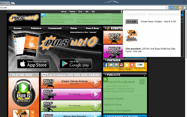 PulsRadio.com