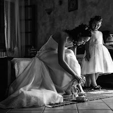 Wedding photographer Daniele Caponi (caponi). Photo of 23.02.2015