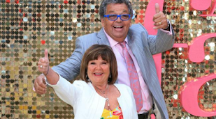 Jimmy Krankie nearly landed Hollyoaks role