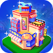 商店街―ゆとりのある経営シミュレーションゲーム。 - Androidアプリ