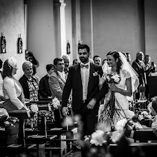 Wedding photographer Marco Sanneris (marcosanneris). Photo of 20.08.2016