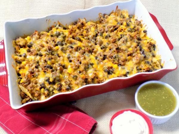 Casseroles Your Family Will Crave