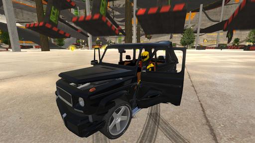 RCC - Real Car Crash 1.0.8 screenshots 1