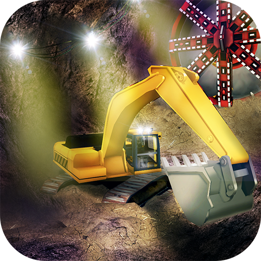 Subway Construction Simulator - build underground!