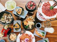 富田 和牛 燒肉 北屯店