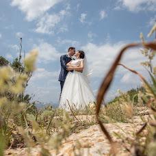 Wedding photographer Elisabetta Figus (elisabettafigus). Photo of 14.05.2018