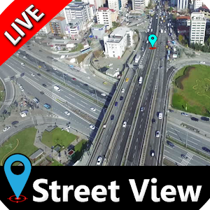 Street View Live – Satellite Live Earth Map Navi