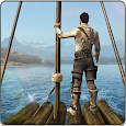 Raft Survival Island Escape apk