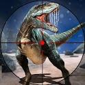 Dinosaur Hunting Adventure: Dinosaur Survival Game icon