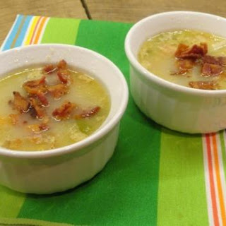 Leftover Ham Soup Recipes