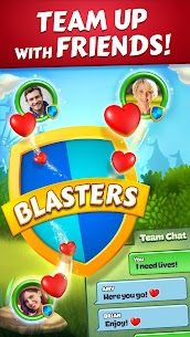Toon Blast MOD Apk 5170 (Unlimited Coins/Lives/Boosters) 4