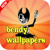 all bendy wallpapers