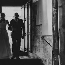 Wedding photographer Alberto Quero Molina (albertoquero). Photo of 13.08.2016