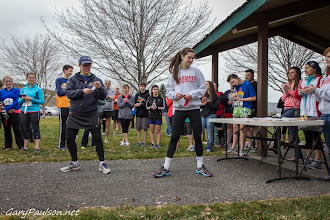 Photo: Find Your Greatness 5K Run/Walk After Race  Download: http://photos.garypaulson.net/p620009788/e56f74364