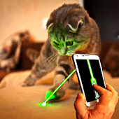 laser for cats simulator 2016