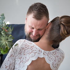 Wedding photographer Zsolt Olasz (italiafoto). Photo of 03.02.2016